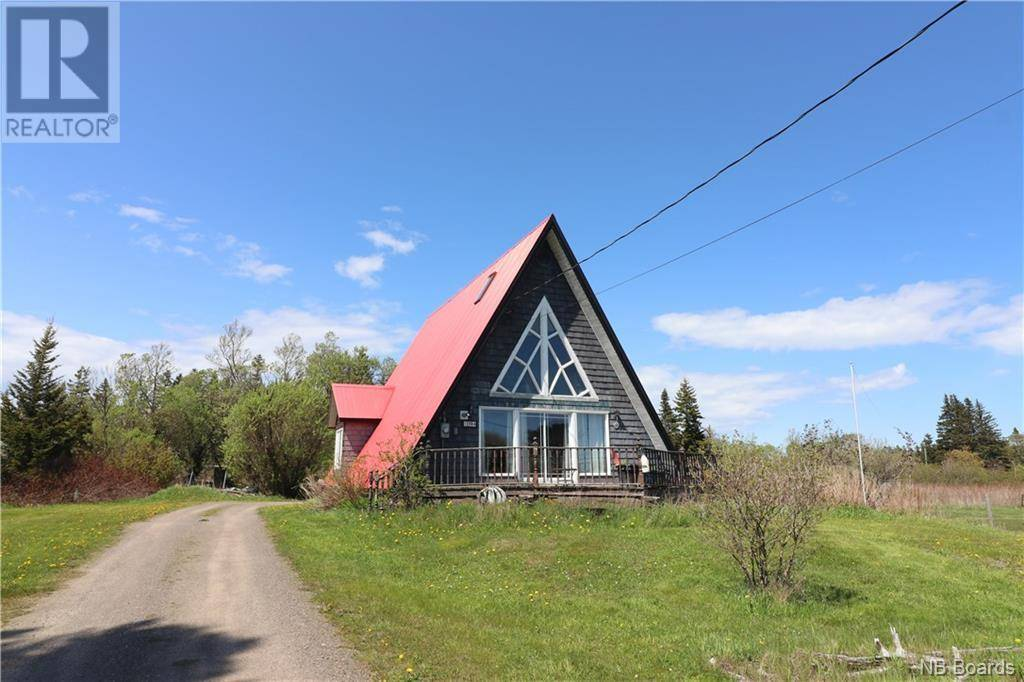 House for sale at  1094 Rte Grand Harbour New Brunswick - MLS: NB042414