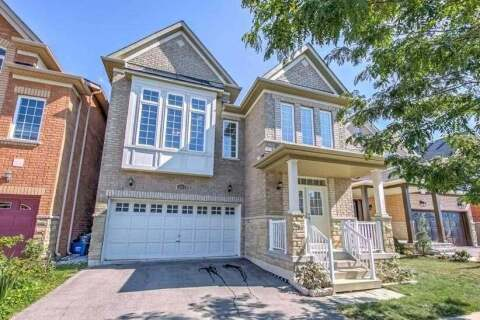 House for sale at 1094 Tupper Dr Milton Ontario - MLS: W4932101
