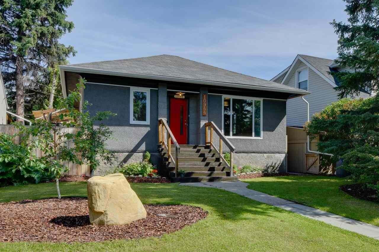 House for sale at 10944 71 Av NW Edmonton Alberta - MLS: E4203373