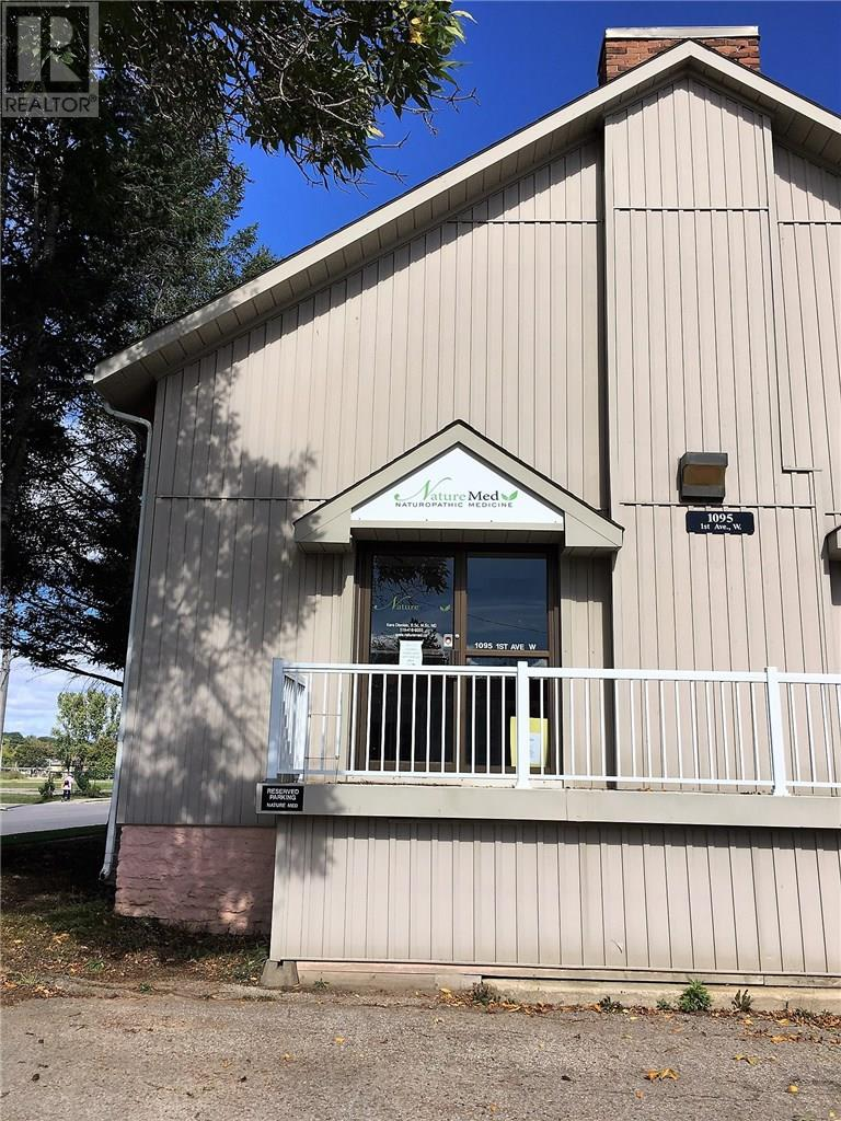 For Rent: 1095 1st Avenue W, Owen Sound, ON Property for $1,000. See 7 photos!