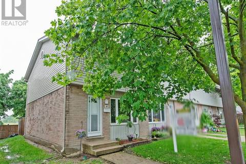 Home for sale at 68 Jalna Blvd Unit 1095 London Ontario - MLS: 201775
