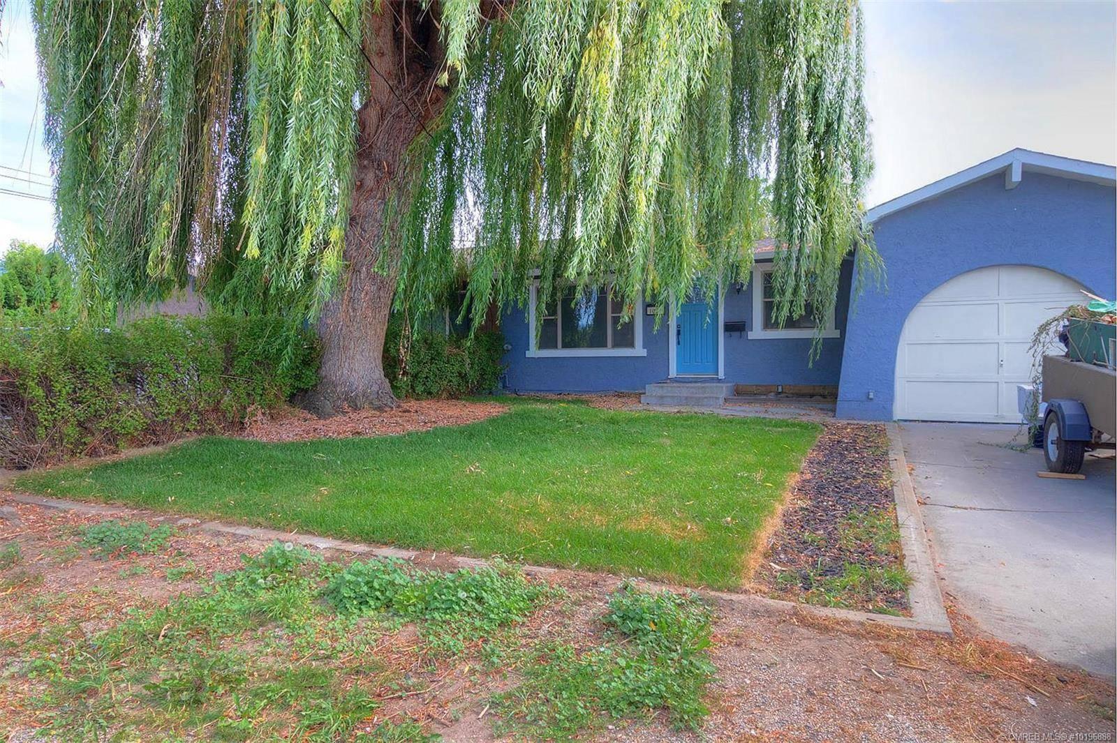 Townhouse for sale at 1095 Alta Dena Rd Kelowna British Columbia - MLS: 10196888