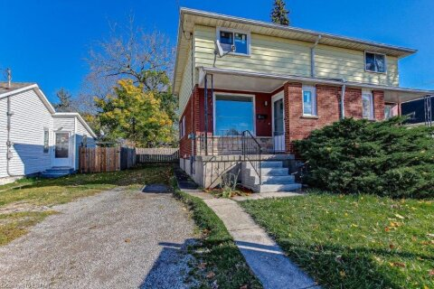 House for sale at 109.5 Balaclava St St. Thomas Ontario - MLS: 40038134