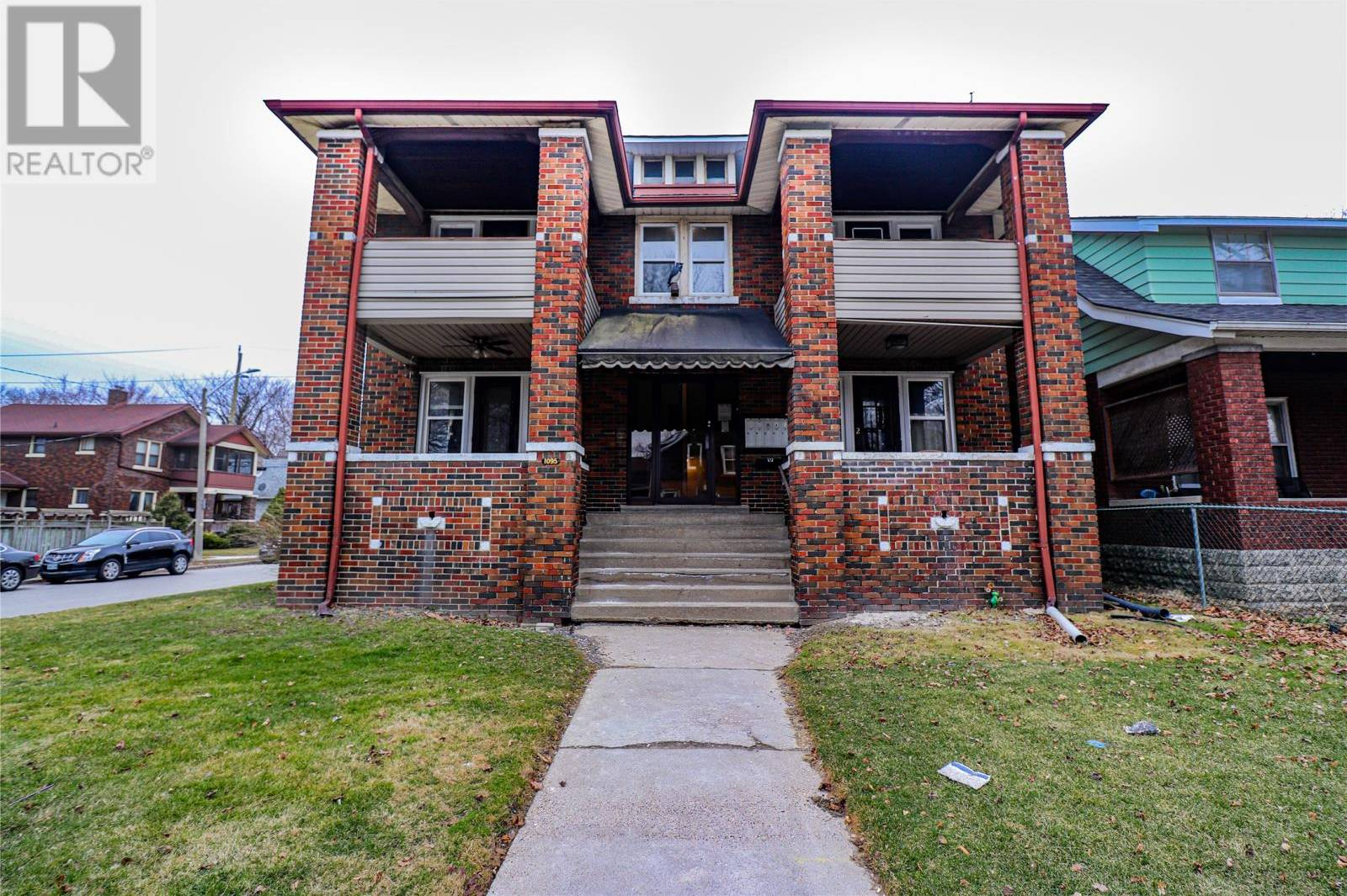 Townhouse for sale at 1095 Bruce  Windsor Ontario - MLS: 20003558