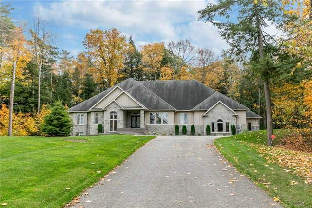 Sold: 1095 Dalkab Crescent, Innisfil, ON