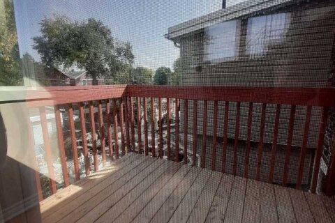 Townhouse for rent at 1095 Dufferin (apt 3) St Toronto Ontario - MLS: C4941209
