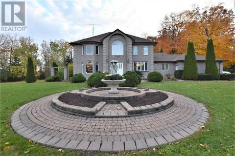 House for sale at 1095 Fallis Dr Selwyn Ontario - MLS: 184919
