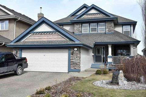 House for sale at 1095 Goodwin Circ Nw Edmonton Alberta - MLS: E4155136