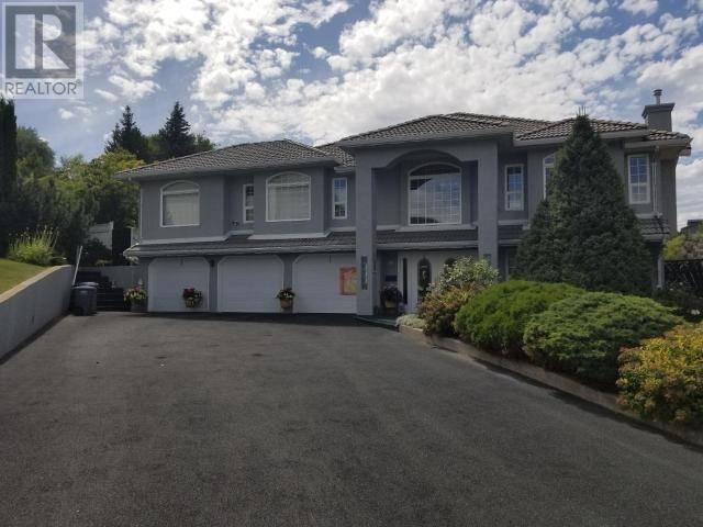 House for sale at 1095 Laurel Pl Kamloops British Columbia - MLS: 155004