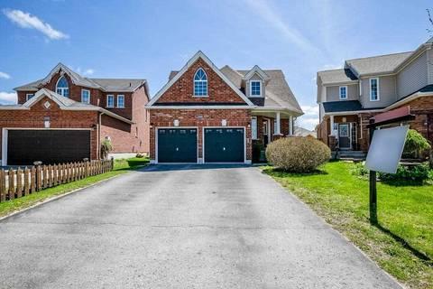 House for sale at 1095 Muriel St Innisfil Ontario - MLS: N4462234
