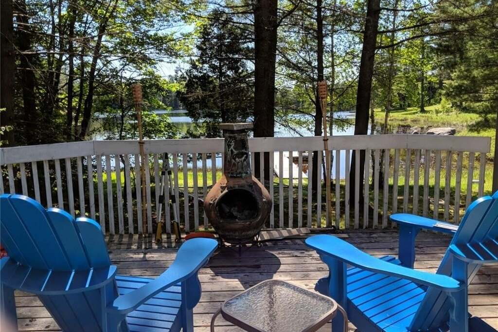 House for sale at 1095 Peace Valley Rd Bracebridge Ontario - MLS: 259655
