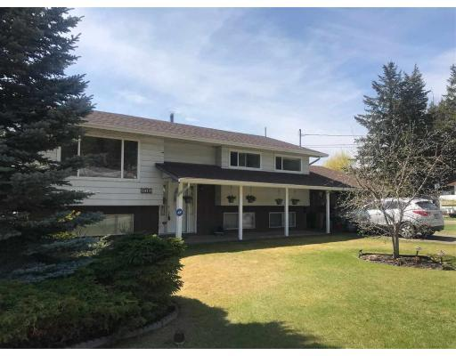 Sold: 1095 Pigeon Avenue, Williams Lake, BC