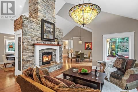 House for sale at 1095 Quatsino Dr North Saanich British Columbia - MLS: 407027