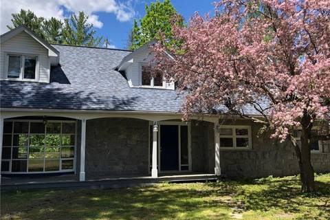House for sale at 1095 Quigley Hill Rd Ottawa Ontario - MLS: 1155711
