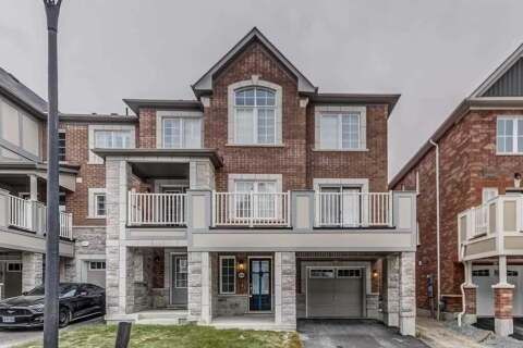 Townhouse for rent at 1095 Silk St Pickering Ontario - MLS: E4963716