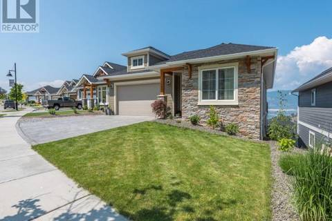 House for sale at 1095 Syer Rd Penticton British Columbia - MLS: 178695