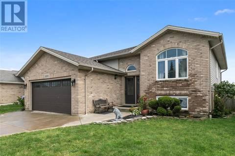 House for sale at 1095 Treverton  Windsor Ontario - MLS: 19021195