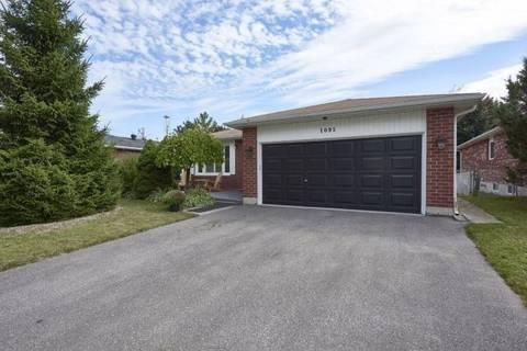 House for sale at 1095 Westmount Ave Innisfil Ontario - MLS: N4396885