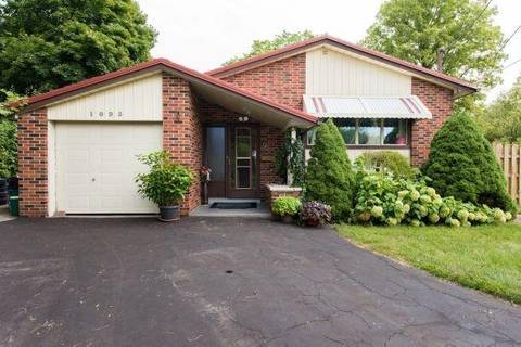 House for sale at 1095 Willowbrook Rd Burlington Ontario - MLS: W4579973