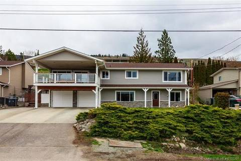 House for sale at 10951 Darlene Rd Lake Country British Columbia - MLS: 10180351