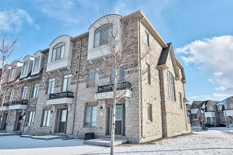 Townhouse for sale at 10951 Woodbine Ave Markham Ontario - MLS: N4663833