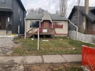 Residential property for sale at 10952 80 Ave Nw Edmonton Alberta - MLS: E4154464