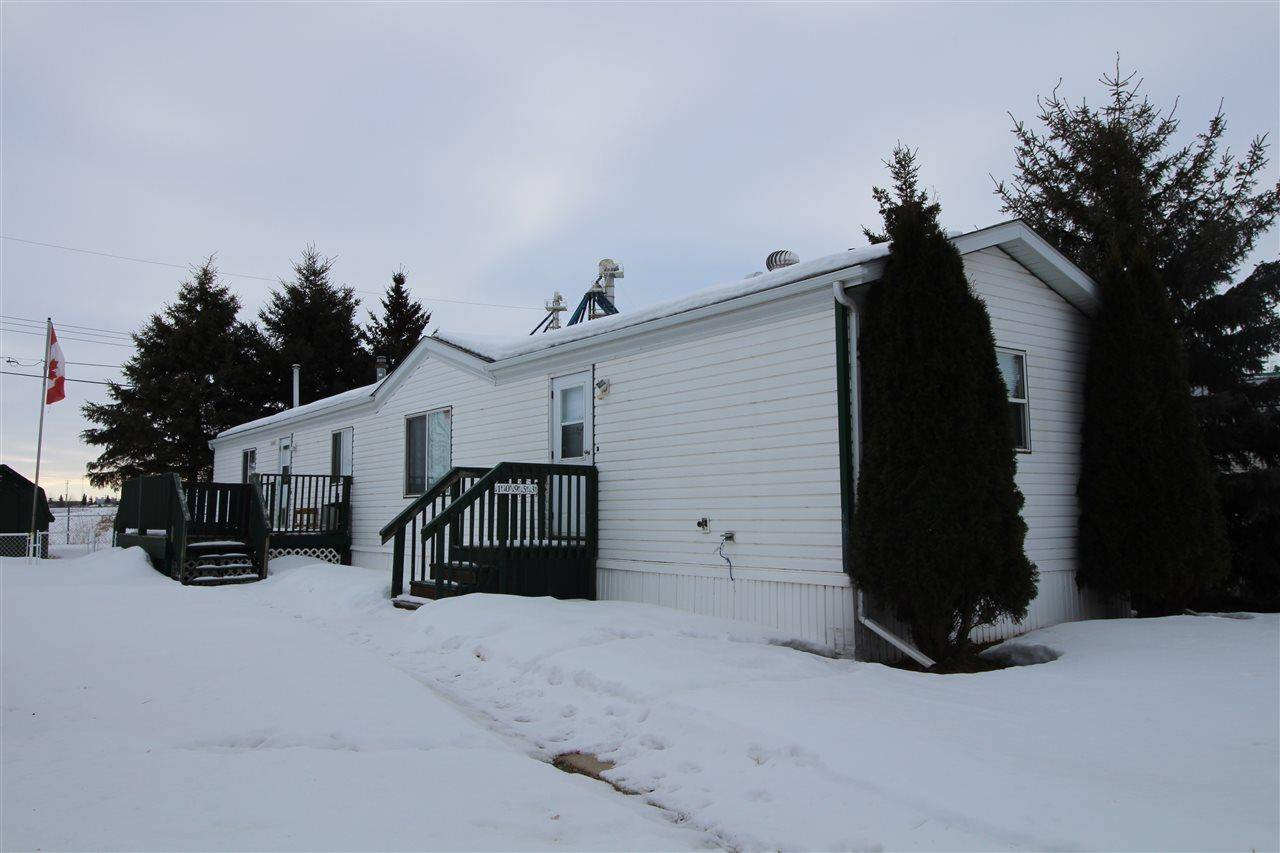 Residential property for sale at 10953 100 Ave Westlock Alberta - MLS: E4191539