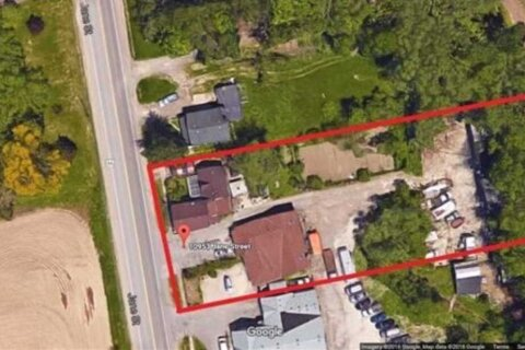 House for sale at 10953 Jane St Vaughan Ontario - MLS: N4987676