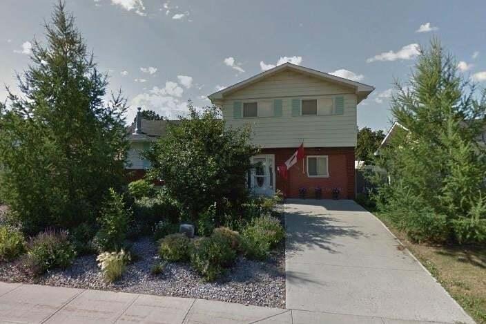House for sale at 10955 37 Av NW Edmonton Alberta - MLS: E4181650