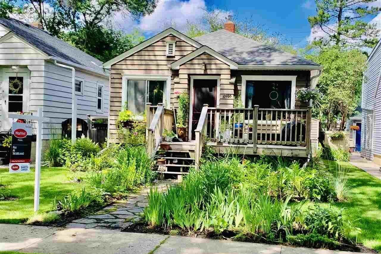 House for sale at 10956 79 Av NW Edmonton Alberta - MLS: E4207066