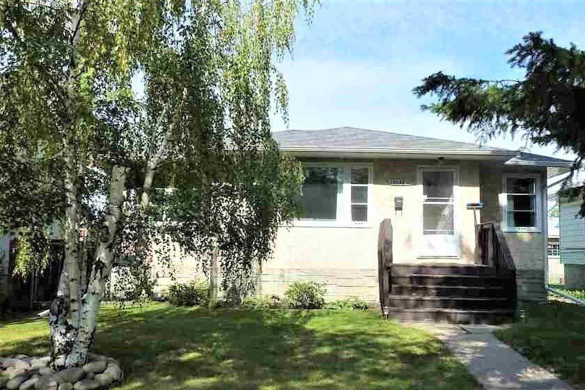 House for sale at 10958 65 Av NW Edmonton Alberta - MLS: E4221019