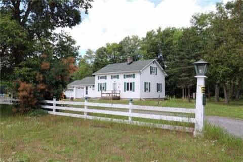 House for sale at 109585 Highway 7 . Tweed Ontario - MLS: 276142