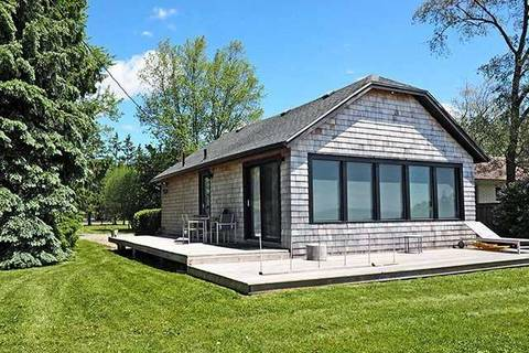 Residential property for sale at 10959 Lakeshore Rd Wainfleet Ontario - MLS: X4512850