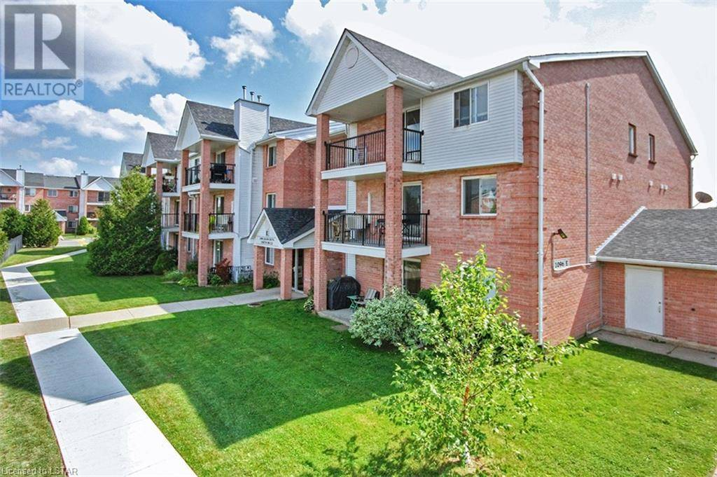 Condo for sale at 106 Jalna Blvd Unit 1096 London Ontario - MLS: 220486