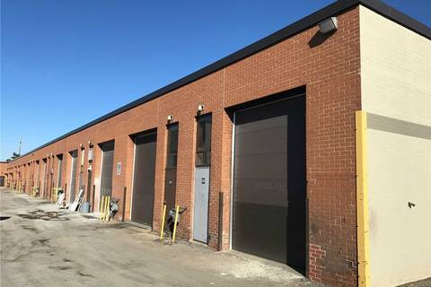 Commercial property for lease at 1074 Barmac Dr Apartment 1096 Toronto Ontario - MLS: W4684466