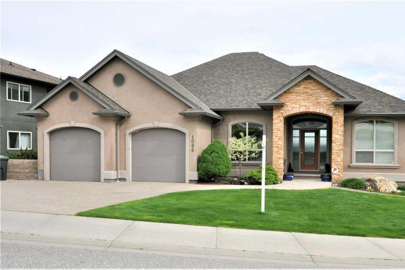 House for sale at 1096 Arbor View Dr Kelowna British Columbia - MLS: 10198151