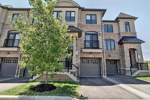 Townhouse for sale at 1096 Beachcomber Rd Mississauga Ontario - MLS: W4801793