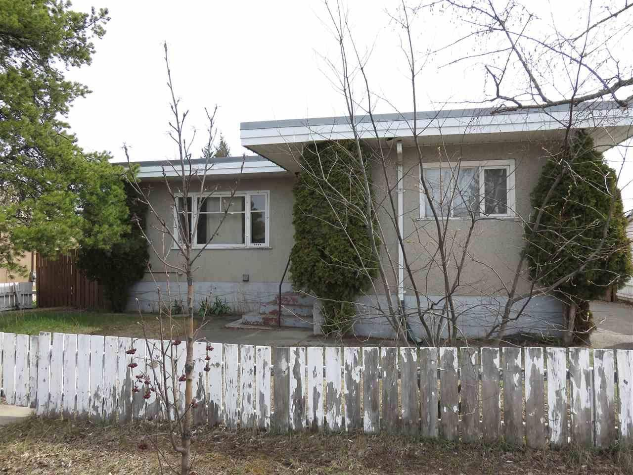 House for sale at 1096 Carney St Prince George British Columbia - MLS: R2331642