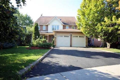 House for rent at 1096 Fieldstone Circ Oakville Ontario - MLS: W4695011