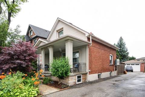House for sale at 1096 Glengrove Ave Toronto Ontario - MLS: W4521927