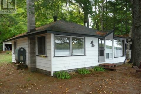 House for sale at 1096 Kanawa Ln Algonquin Highlands Ontario - MLS: 183014