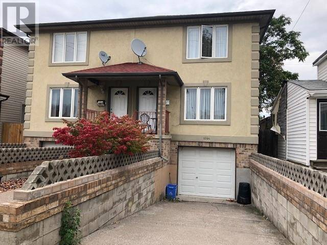 House for sale at 1096 Mercer  Windsor Ontario - MLS: 19026810