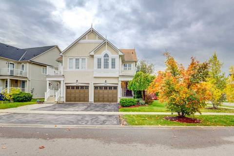 Townhouse for sale at 1096 Pepperidge Cross  Mississauga Ontario - MLS: W4609750