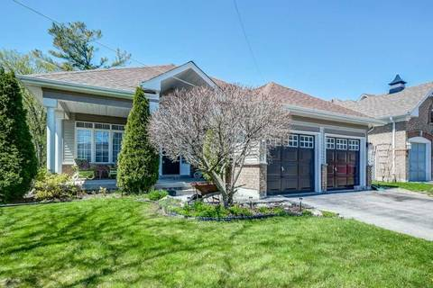 House for sale at 1096 Ridgemount Blvd Oshawa Ontario - MLS: E4460182
