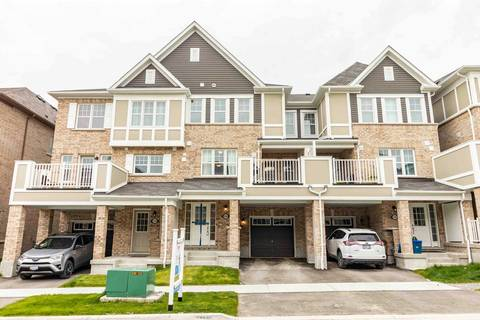 Townhouse for sale at 1096 Silk St Pickering Ontario - MLS: E4476672
