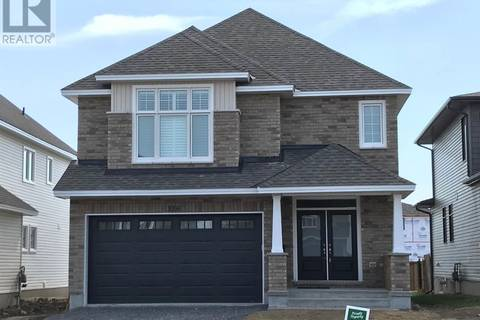 House for sale at 1096 Woodhaven Dr Kingston Ontario - MLS: K19004345