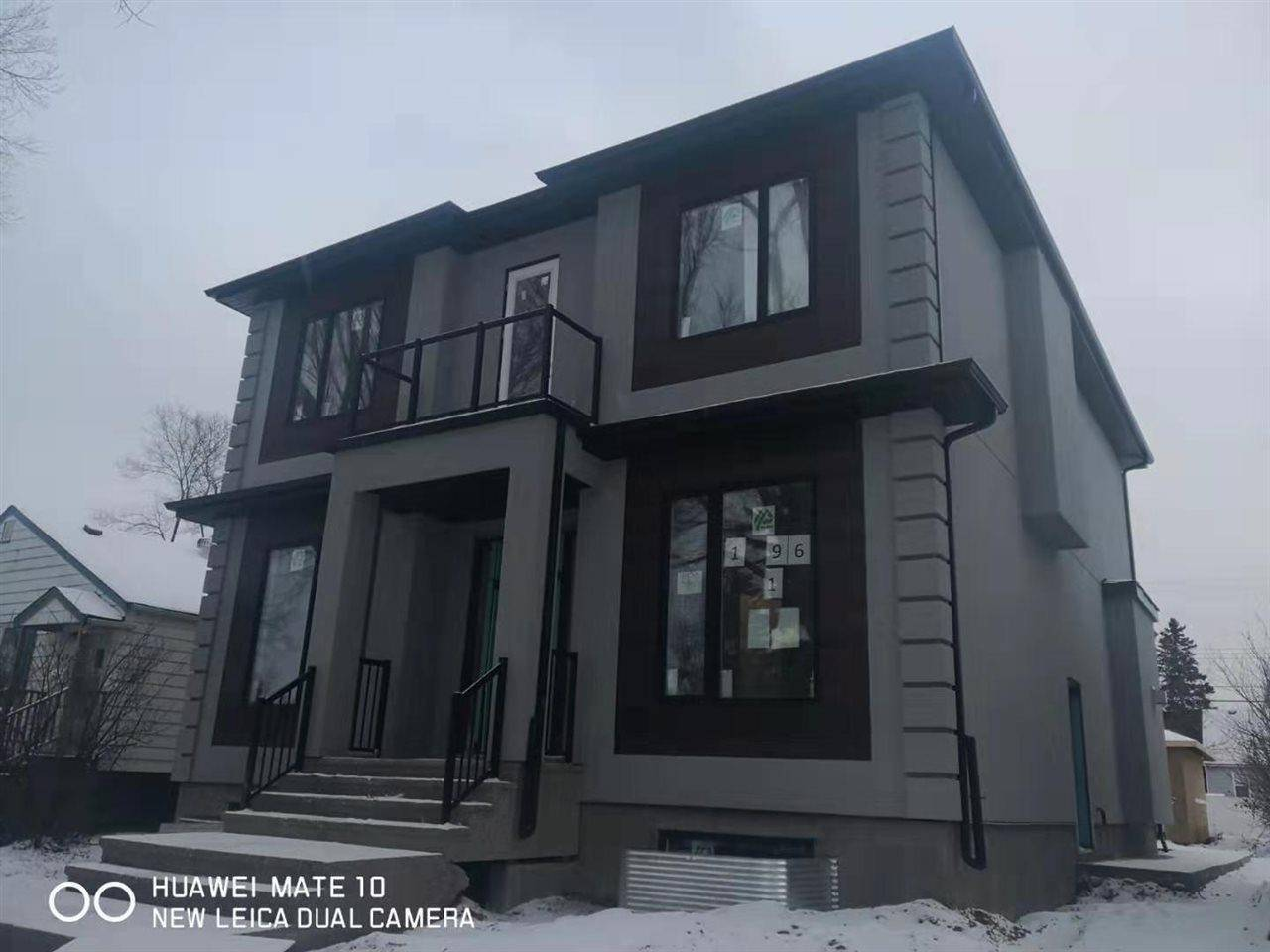 House for sale at 10961 73 Ave Nw Edmonton Alberta - MLS: E4181890