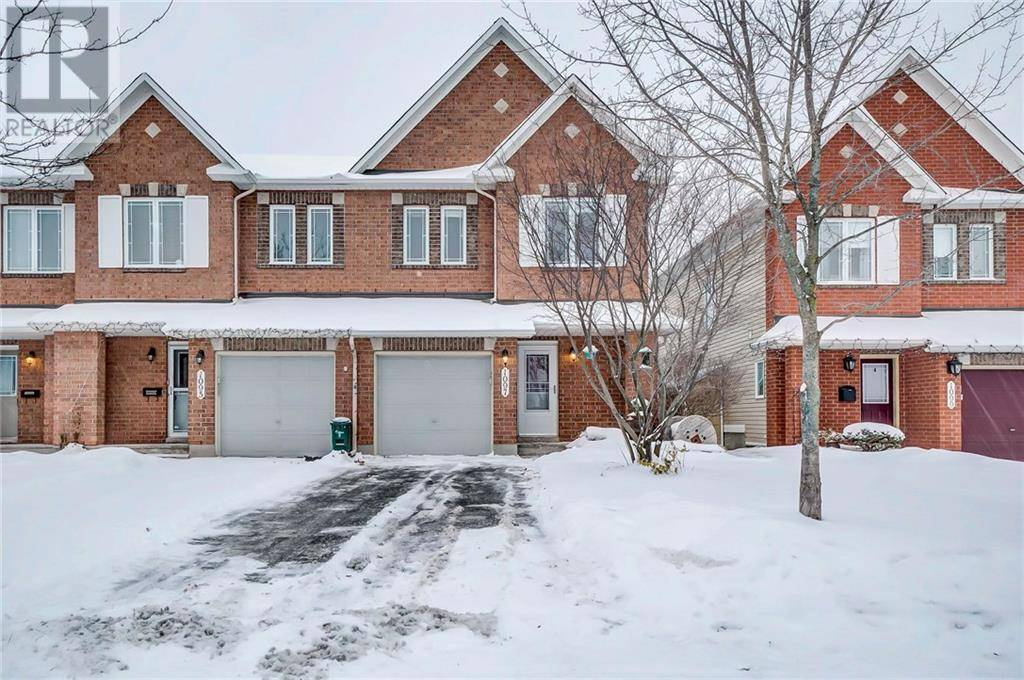 Townhouse for sale at 1097 Candlewood St Orleans Ontario - MLS: 1174887
