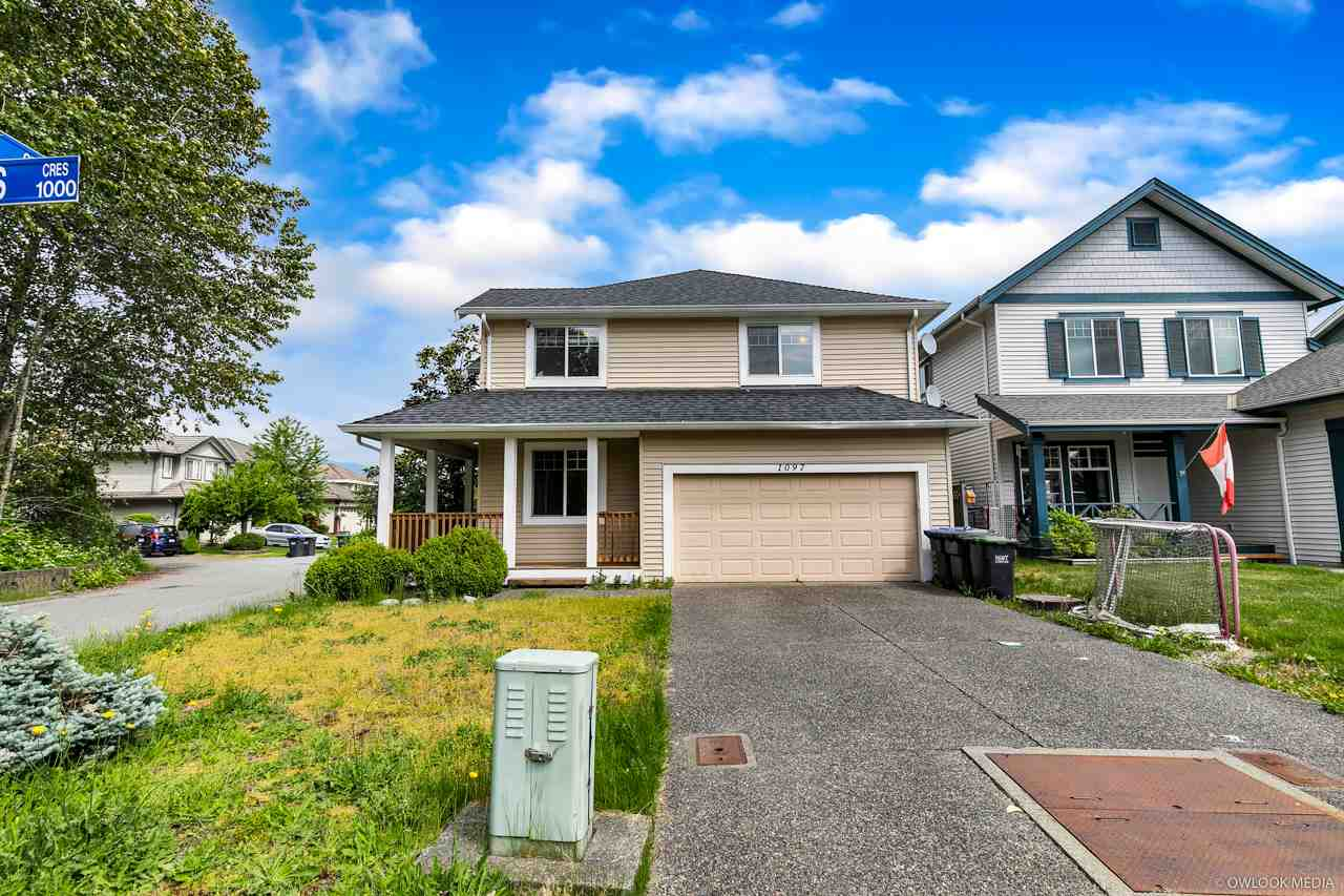 Removed: 1097 Euphrates Crescent, Port Coquitlam, BC - Removed on 2018-09-24 15:09:12
