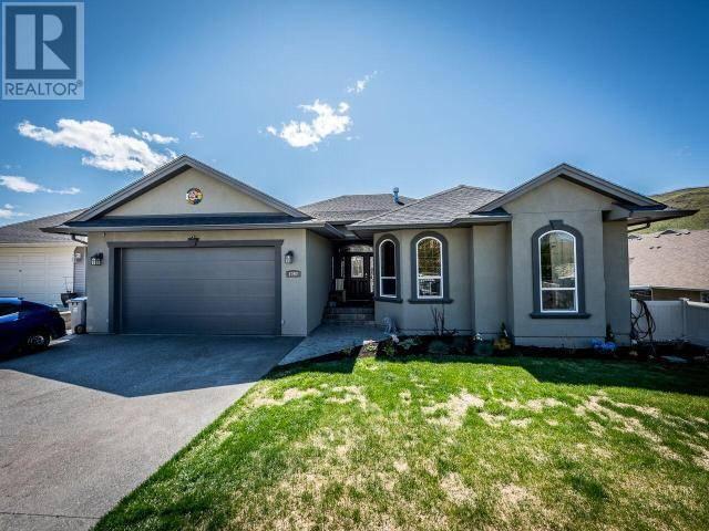 House for sale at 1097 Quail Drive Dr Kamloops British Columbia - MLS: 155424